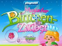 Playmobil magischer Blumenzauber
