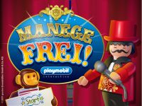 Playmobil Manege frei
