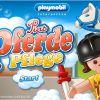 Playmobil Pias Pferdepflege